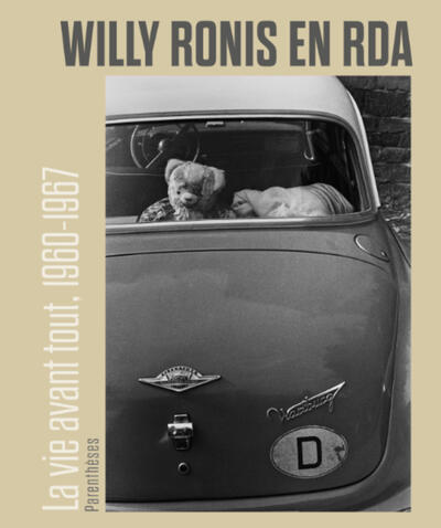 Willy Ronis en RDA