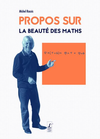 About… the beauty of maths